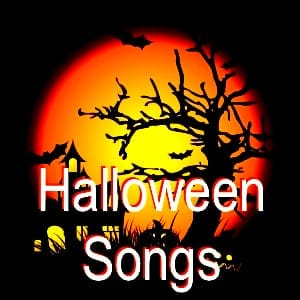 Halloween Midi Files Backing Tracks