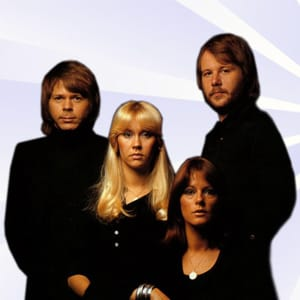 Hits of ABBA MIDI Backing Tracks MIDI File Backing Tracks