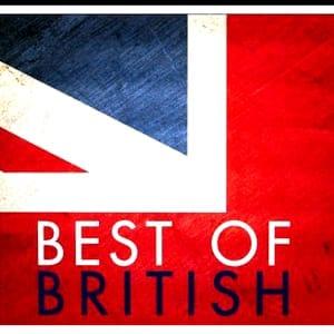 Best of British Backing Tracks MIDI File Backing Tracks