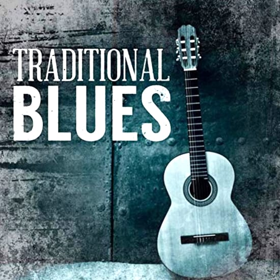 Blues - Contemporary  MIDI File Backing Tracks
