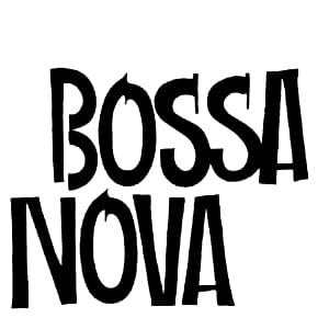 Latino - Bossa Nova MIDI Files Backing Tracks