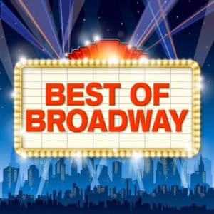 Broadway and Stage  MIDI File Backing Tracks