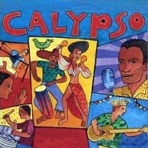 Calypso Backing Tracks