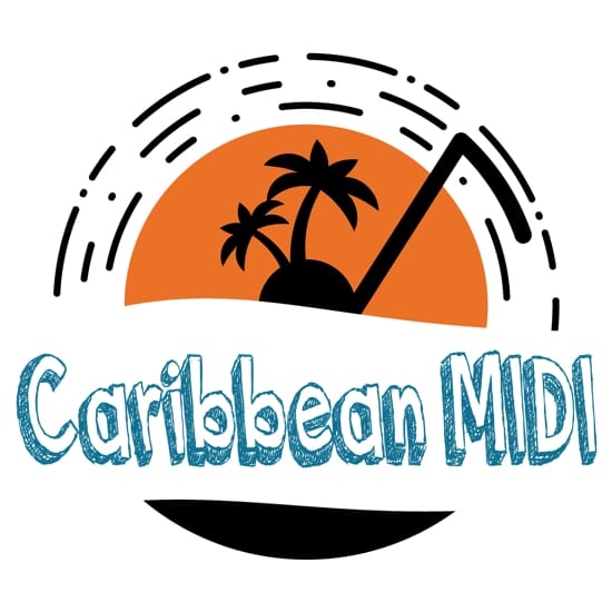 Caribbean MIDI Files Backing Tracks MIDI File Backing Tracks