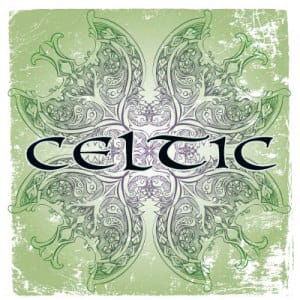 Celtic Backing Tracks MIDI File Backing Tracks