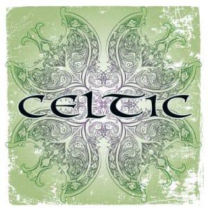 Celtic Backing Tracks MIDI File Backing Tracks