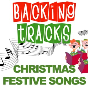 Christmas & Festive  MIDI File Backing Tracks