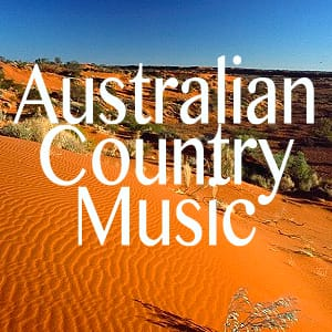 Country and Country Rock - Australia  MIDI File Backing Tracks