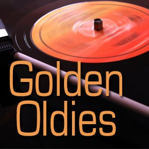 Golden Oldies MIDI Backing Tracks MIDI File Backing Tracks