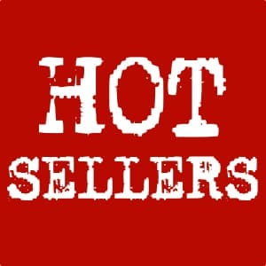 Hot Sellers MIDI File Backing Tracks