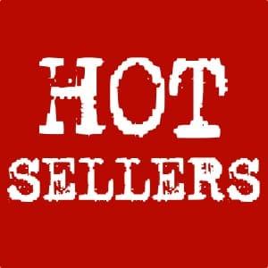 Hot Sellers MIDI File Backing Tracks