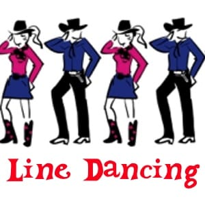 Line Dance MIDI File Backing Tracks