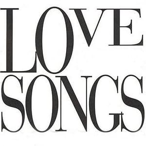 Love Songs  MIDI File Backing Tracks