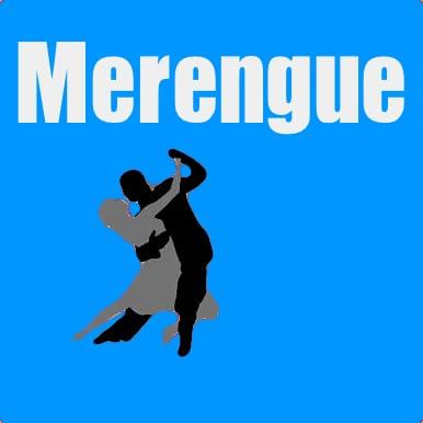 Latino - Merengue Midi & Mp3 Backing Tracks