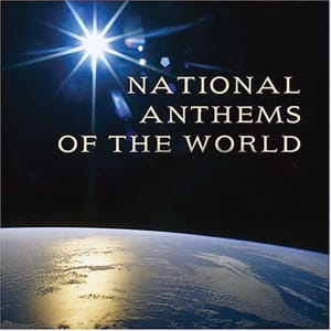 National Anthems Midi & Mp3 Backing Tracks