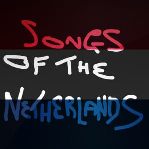 The Netherlands Backing Tracks