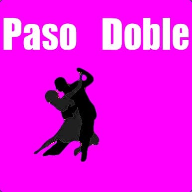 Latino Paso Doble Midi File Backing Tracks