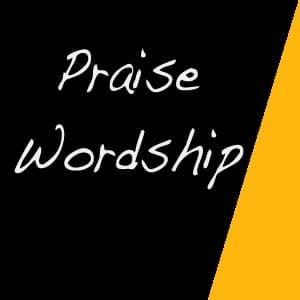 Praise and Worship  MIDI File Backing Tracks