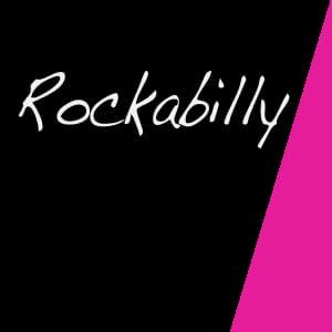 Rockabilly  MIDI File Backing Tracks