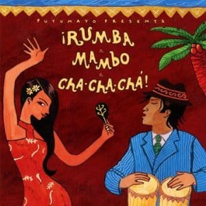 Latino - Cha Cha MIDI Files Backing Tracks