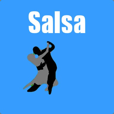 Latino - Salsa MIDI Files Backing Tracks