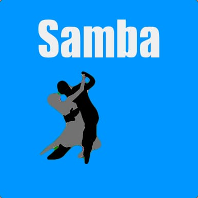 Latino - Samba MIDI Files Backing Tracks