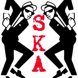 Ska MIDI Backing Tracks MIDI File Backing Tracks