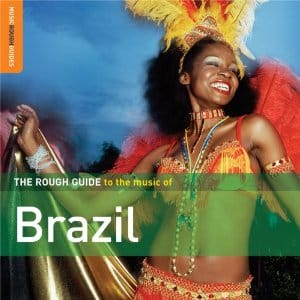 Brazil Backing Tracks MIDI File Backing Tracks