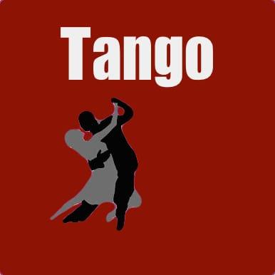 Latino - Tango Midi & Mp3 Backing Tracks