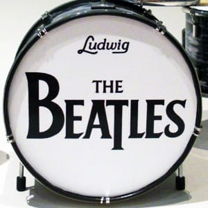 The Beatles  MIDI File Backing Tracks