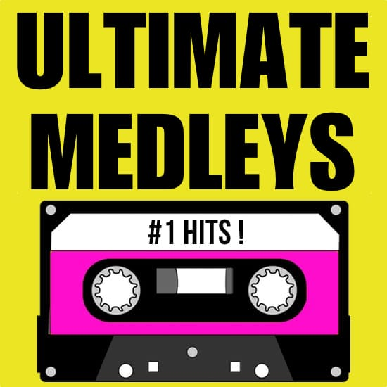 Medleys  MIDI File Backing Tracks