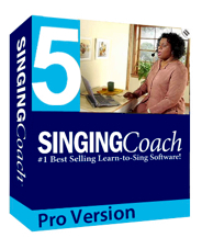 Download Singing Coach FREE Trial Software